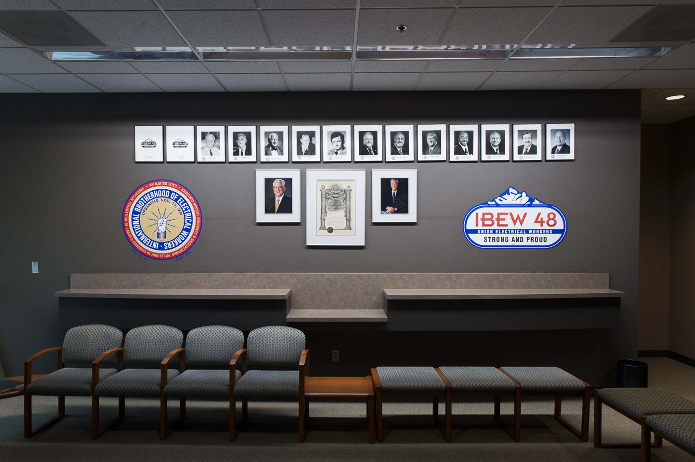 International Brotherhood of Electrical Workers Union | IBEW Local on