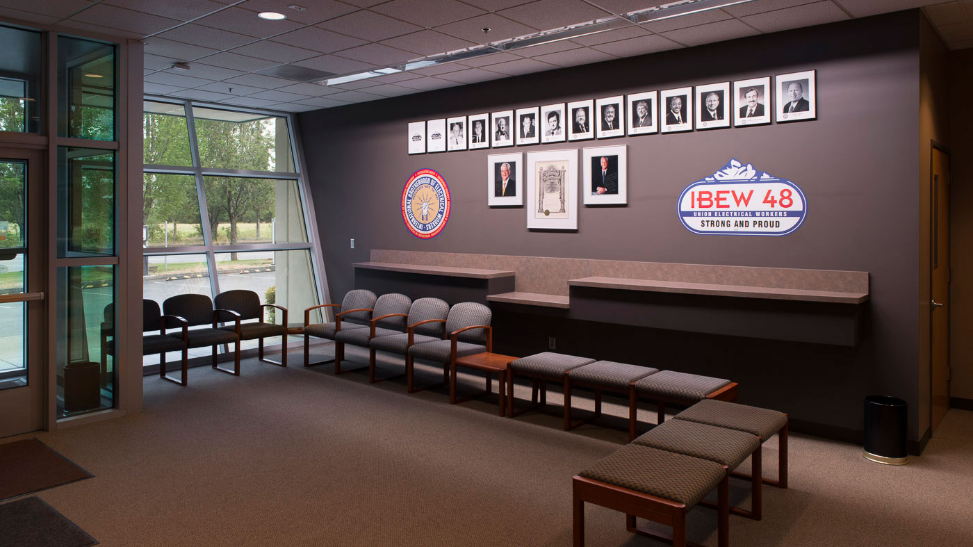 Dispatchers Report IBEW 48 Member Resources