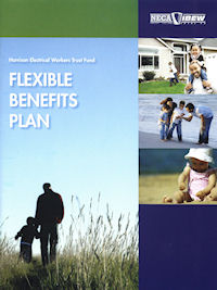 Go to Harrison Trust Flexible Benefits Plan Summary